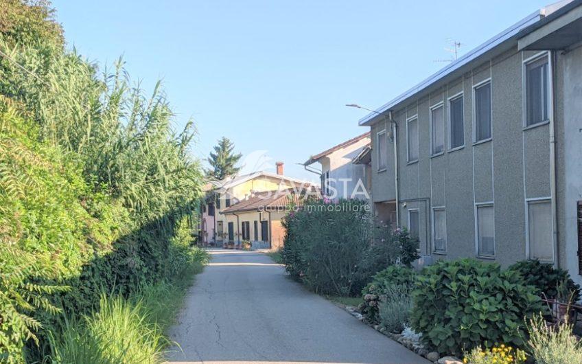 GRANOZZO – Appartamento in villa
